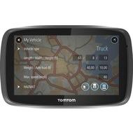 TomTom Trucker 500