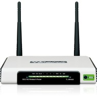 TP-LINK 300M WLAN N UMTS/ 3G Router