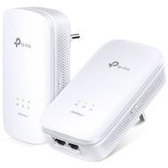 TP-LINK TL-PA9020 KIT AV2000 Powerline 2er (2x LAN)