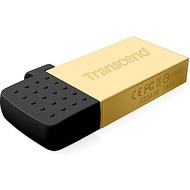 Transcend JetFlash 380 32GB, gold