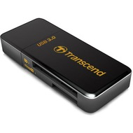Transcend USB 3.0 Kartenlesegerät