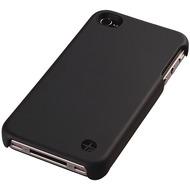 Trexta Pure für iPhone 4/ 4S, schwarz