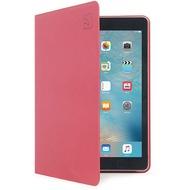 Tucano Angolo Hartschalencase mit integrierter Standfunktion für iPad Pro 9,7 Zoll, rot