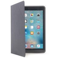 Tucano Angolo Hartschalencase mit integrierter Standfunktion für iPad Pro 9,7 Zoll, schwarz
