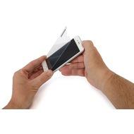 Tucano Displayschutz aus gehärtetem Glas für das iPhone 7/ 6s/ 6