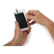 Tucano Displayschutz aus gehärtetem Glas für das iPhone 7 Plus 6s/ 6 Plus,