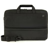 Tucano Dritta Slim Bag for Notebook 15.6ws -Black