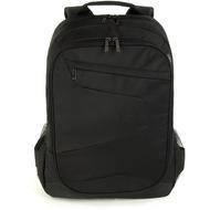 Tucano Lato Rucksack für 17 Notebooks, schwarz