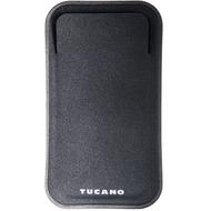 Tucano Liscio Universal Neopren Pouch für iPhone 6, schwarz