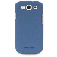 Tucano STONE for Samsung Galaxy S3, Blue
