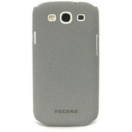 Tucano STONE for Samsung Galaxy S3, Grey