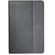 Tucano Tre, Foliohülle für Samsung Galaxy Tab S3, schwarz