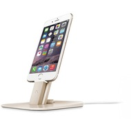 twelve south HiRise Deluxe Desktop Stand, gold