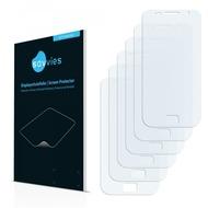 Twins 6x SU75 UltraClear Displayschutzfolie für Samsung Galaxy S Wifi 4.0