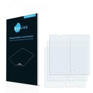 Twins 6x SU75 UltraClear Displayschutzfolie für Yota Devices Yotaphone