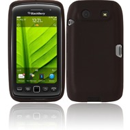 Twins Bright f�r BlackBerry Torch 9860, schwarz