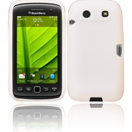 Twins Bright f�r BlackBerry Torch 9860, wei�