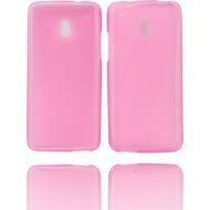 Twins Bright2 für HTC One mini, pink