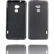 Twins Bright für HTC One max, schwarz
