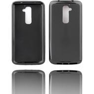 Twins Bright für LG G2, schwarz