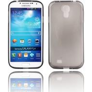 Twins Bright für Samsung Galaxy S4, grau