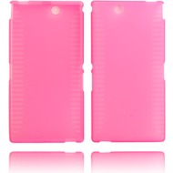 Twins Bright für Sony Xperia Z Ultra, pink