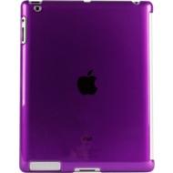 Twins Smart Bright für iPad 2, lila