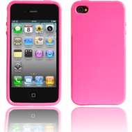 Twins Bright f�r iPhone 4, pink