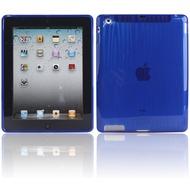 Twins Bright Wave für iPad 2, blau