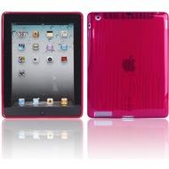Twins Bright Wave für iPad 2, rot