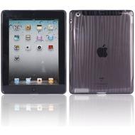 Twins Bright Wave für iPad 2, schwarz