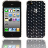 Twins Bubbles f�r iPhone 4, klar