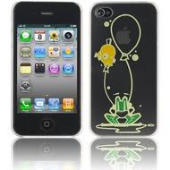 Twins Fish'n'Frog für iPhone 4