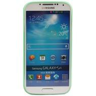 Twins Micro für Samsung Galaxy S4, grün
