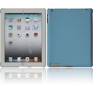 Twins Micro für iPad 2, hellblau