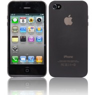 Twins Micro f�r iPhone 4, schwarz