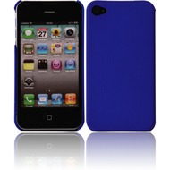 Twins Shield Mesh für iPhone 4/ 4S, blau
