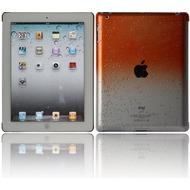 Twins Raindrop für iPad 2, orange