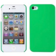 Twins Shield Matte für iPhone 4/ 4S, grün