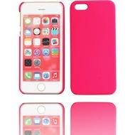 Twins Shield Matte für iPhone 5/ 5S/ SE, pink