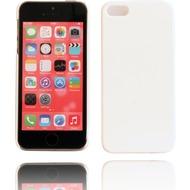 Twins Shield Matte für iPhone 5/ 5S/ SE, weiß