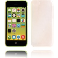 Twins Shield Matte für iPhone 5C, transparent