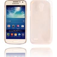 Twins Shield Matte für Samsung Galaxy S4 mini, transparent