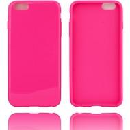 Twins Silicon Case für iPhone 6 Plus,pink
