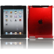 Twins Smart Bright für iPad 2, rot