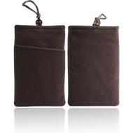 Twins Universaltasche Soft Pearl Extra, grau