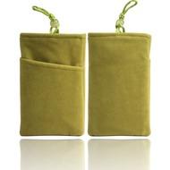 Twins Universaltasche Soft Pearl Extra, grün