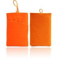 Twins Universaltasche Soft Pearl Extra, orange