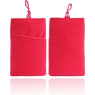 Twins Universaltasche Soft Pearl Extra, pink