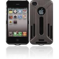Twins Starship für iPhone 4/ 4S, schwarz